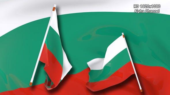 Thumbnail for Flag Transition - Bulgaria
