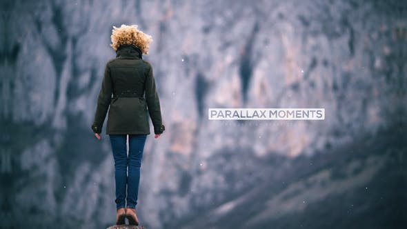 Thumbnail for Parallax Moments