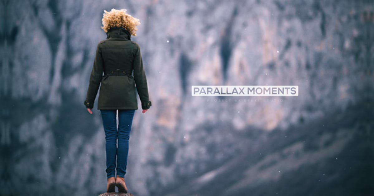 Parallax Moments