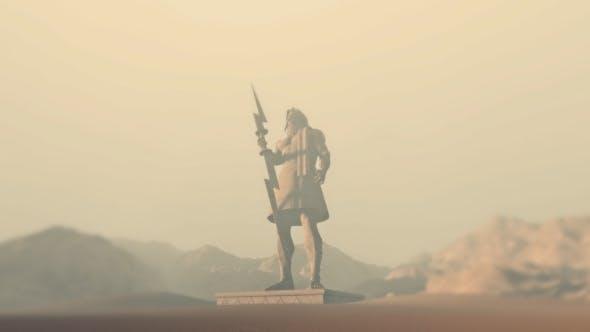 Thumbnail for Zeus Statue