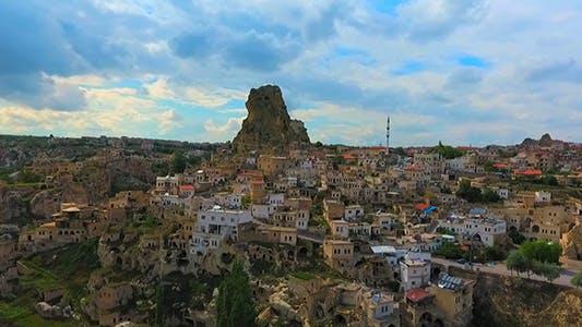 Cover Image for Cappadocia City