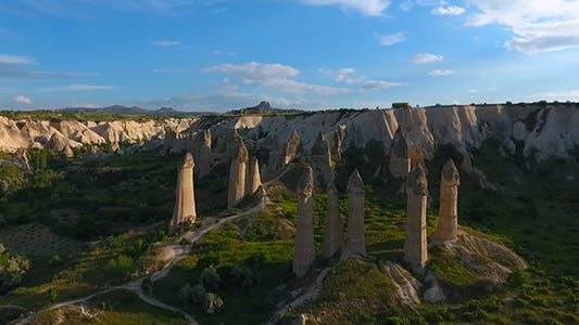 Thumbnail for Cappadocia Aerial View