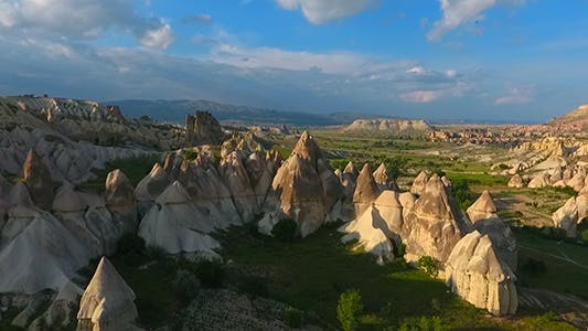 Cover Image for Turkey and Cappadocia