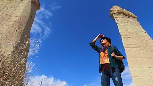 Thumbnail for Cappadocia and Travel