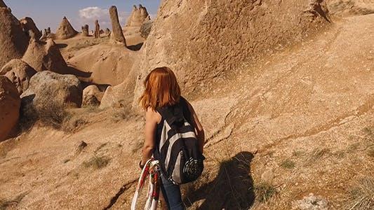Thumbnail for Cappadocia Travel