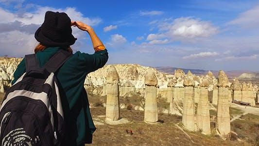 Thumbnail for Tourist Travel