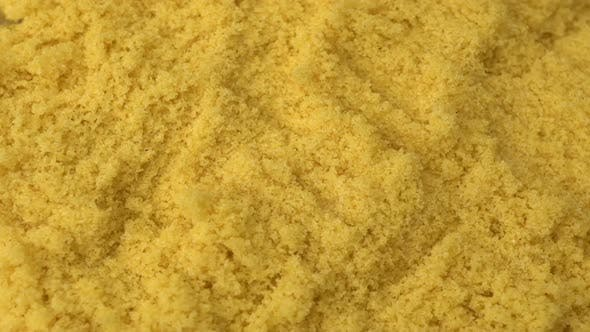 Thumbnail for Footage Rotate Dry Spice Curry Background