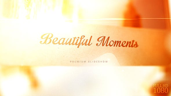 Thumbnail for Beautiful Moments
