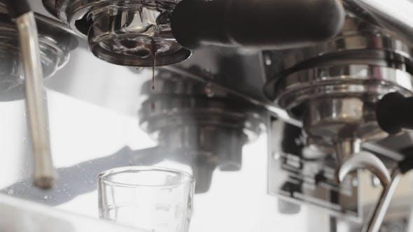 Espressoherstellung