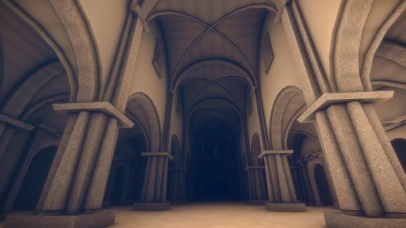 Thumbnail for Gothic Cathedral - 3