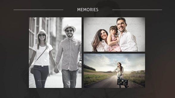 Thumbnail for Diashow-Memories
