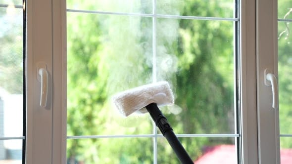 Thumbnail for Cleaning The Window