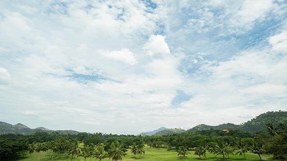Thumbnail for Clouds Mountain Ridge
