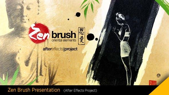 Thumbnail for Zen Brush Opener