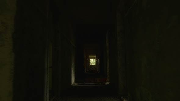 Thumbnail for Corridor in the Abandoned House