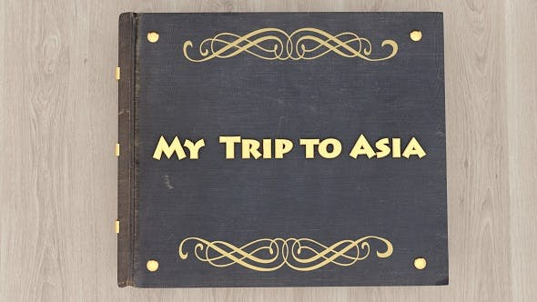 Thumbnail for My Trip to South East Asia