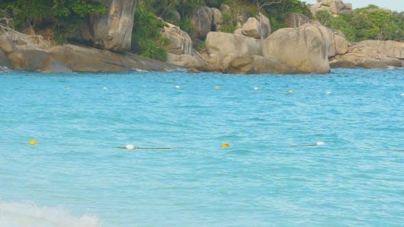 Thumbnail for Azure Water Similan Islands