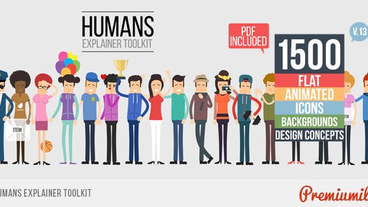 Thumbnail for Humans Explainer Toolkit