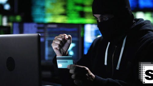 Hacking Credit Card