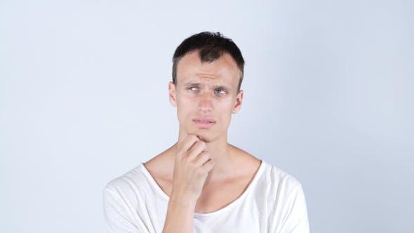 Thumbnail for Thinking Man Gets an Idea