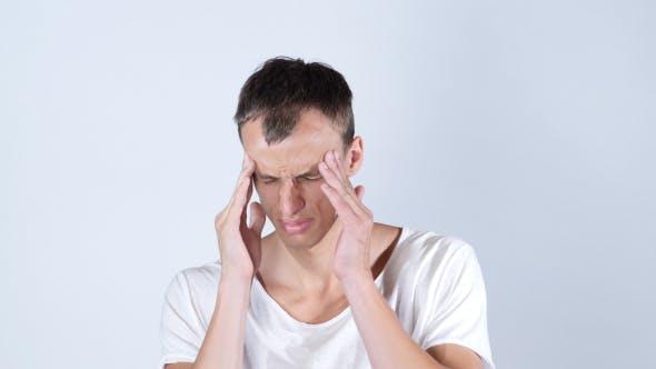 Thumbnail for Headache, Frustration