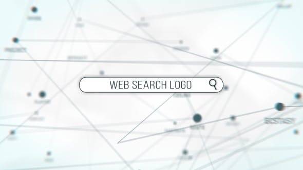 Thumbnail for Web Search Logo