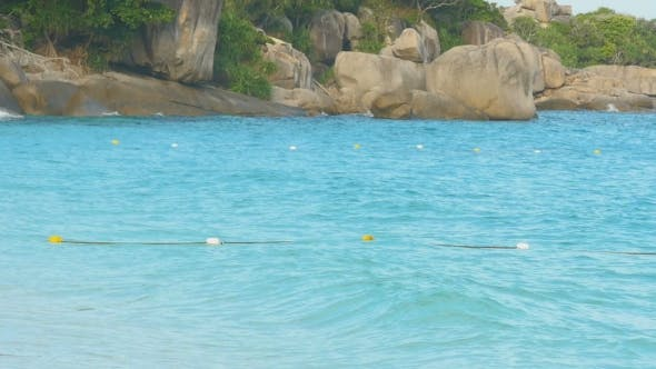 Cover Image for Azure Water Similan Islands