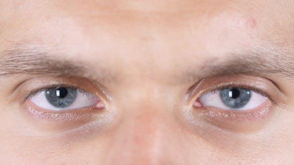 Thumbnail for Blinking Eyes