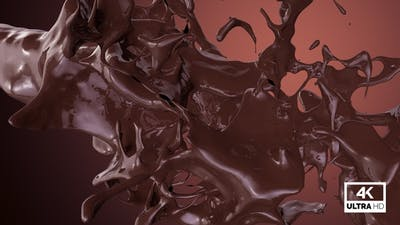 Chocolate Jet Stream Splash V4