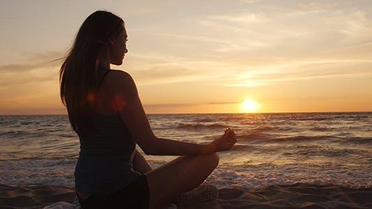 Thumbnail for Meditation On the Coast