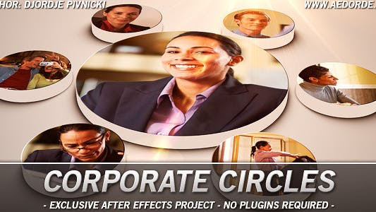 Thumbnail for Corporate Circles