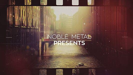Thumbnail for Filmstrip Slideshow