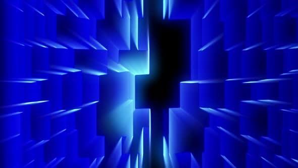 Thumbnail for Elegant Box Light Rays V1 02