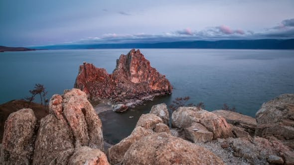 Thumbnail for Lake Baikal