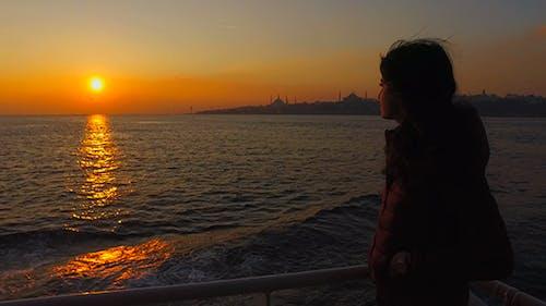 Istanbul und Fährreise
