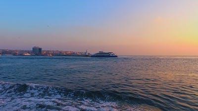 SeaBus -Ferry