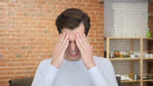 Kopfschmerzen, Spannung