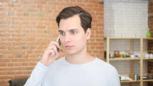Phone Negotiations, Call, Talk