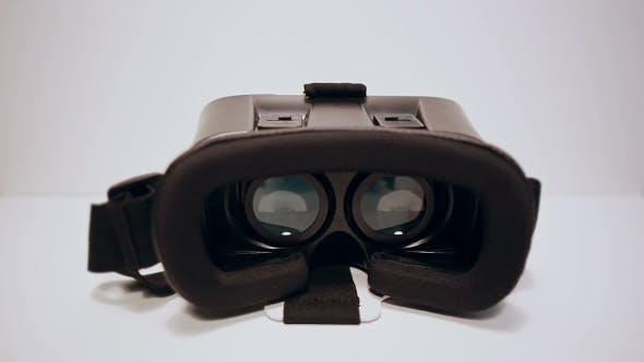 Thumbnail for Virtual Reality Glasses for Smartphone