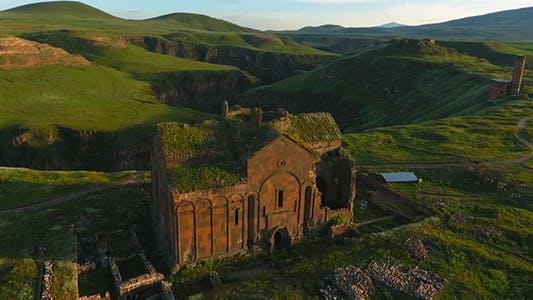 Big Cathedral- Turkey