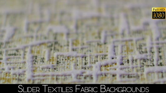 Thumbnail for Textiles Fabric Backgrounds 37