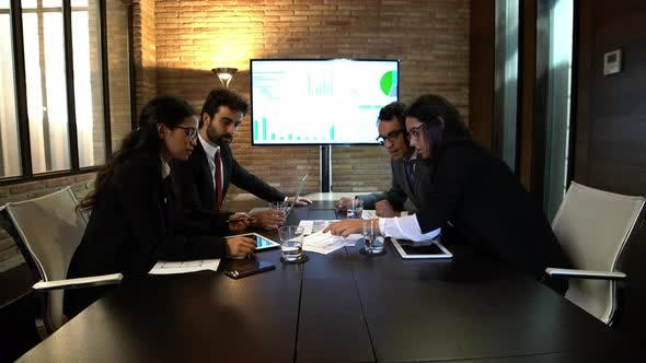Discussion On Business Analytics