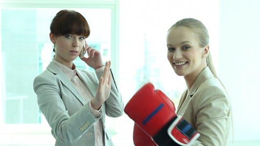 Boxing Employer