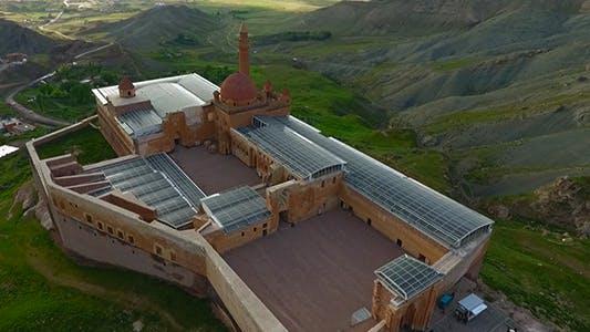 Thumbnail for Ishak Pasha Palace