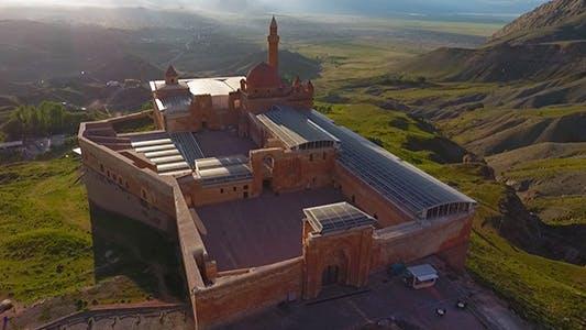 Thumbnail for Ishak Pasha Palace in Dogubeyazit- Agri-Turkey