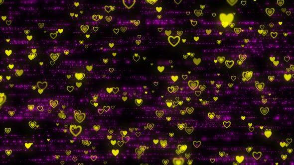 Thumbnail for Yellow Heart