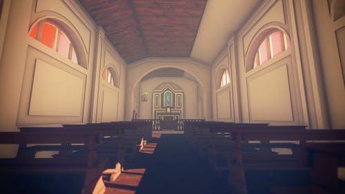 Kleine Kirche Intro