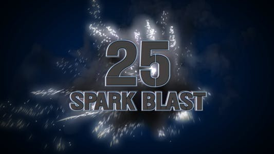 Spark Blast Pack