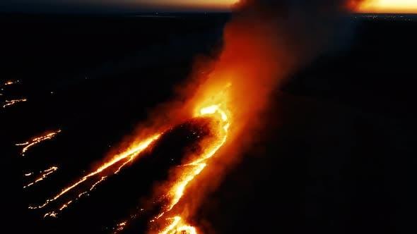 Thumbnail for Stubble Burning