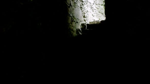 Thumbnail for Stairs Of Old Medieval Subterranean Or Basement 57